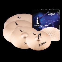 Zildjian i Family PRO GIG Cymbal Pack