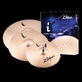 Zildjian i Family STANDARD GIG Cymbal Pack