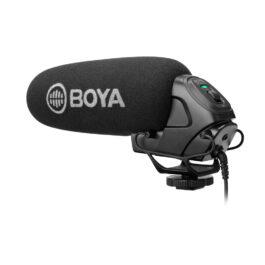 BOYA BY-BM3030 On-Camera Shotgun Microphone