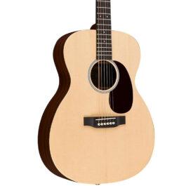 Darestone AG1SNT Acoustic Guitar – Natural Satin Finish