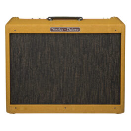 Fender Hot Rod Deluxe III Limited Edition A-Type – Lacquered Tweed