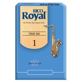 Rico Royal V13 Tenor Saxophone Reeds, Strength 1.0
