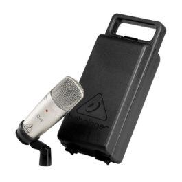 Behringer C1/B Large Diaphragm Condenser Microphone