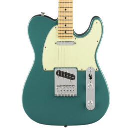 Fender Limited Edition Player Telecaster –  Maple Neck – Ocean Turquoise