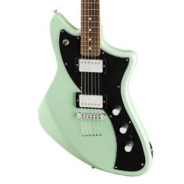 Fender Meteora® HH – Pau Ferro Fretboard – Surf Green