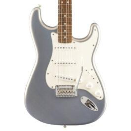 Fender Player Stratocaster – Pau Ferro Fretboard – Silver