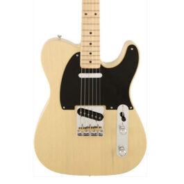 Fender American Vintage '52 Telecaster Korina Limited Edition