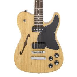 Fender Jim Adkins JA-90 Telecaster Thinline – Laurel Fretboard – Natural