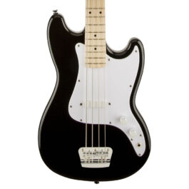 Squier Affinity Series Bronco Bass – Black