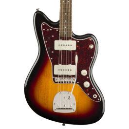Squier Classic Vibe '60s Jazzmaster® Electric Guitar – 3 Tone Sunburst