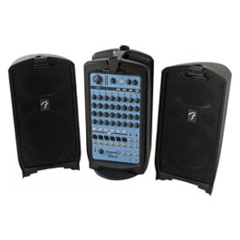 Fender Passport 500 Pro PA System