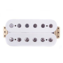 Fender Twin-Head Vintage Humbucking Pickup – Neck – White