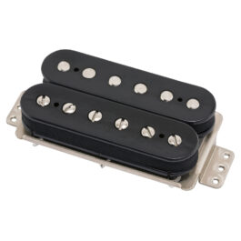 Fender Double Tap Humbucking Bridge Pickup – Black