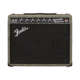 Fender Limited Edition '65 Princeton Reverb Chilewich with 12″ Creamback