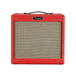 Fender Pro Junior IV – Brit Red – G10