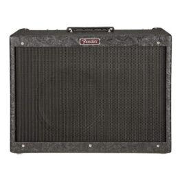 Fender Blues Deluxe Reissue Black Western Celestion G12-65
