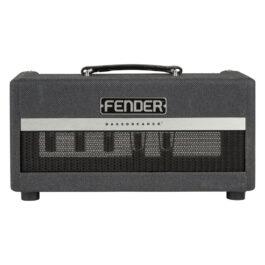 Fender Bassbreaker 15 : 15w Valve Amplifier Head