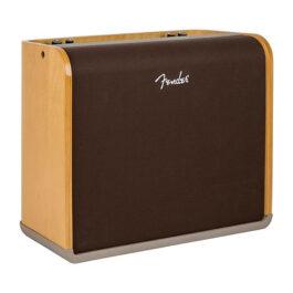 "Fender Acoustic Pro 12"" 200w Guitar Combo Amp"