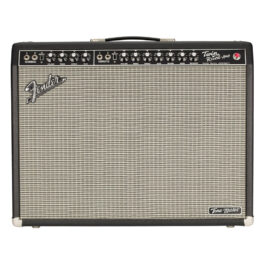 "Fender Tone Master Twin Reverb 2×12"" Modelling Guitar Amp Combo"