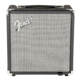 Fender Rumble 15 Bass Guitar Combo Amp V3