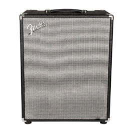 Fender Rumble 500 V3 Bass Combo Amp