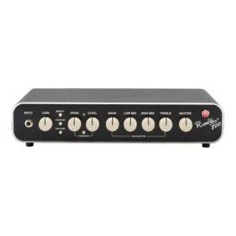 Fender Rumble 800 HS Bass Amp Head