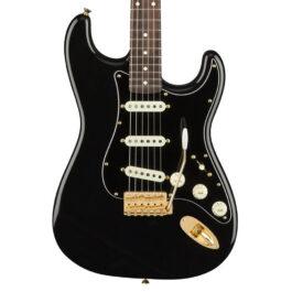 Fender MIJ Traditional '60s Stratocaster – Midnight