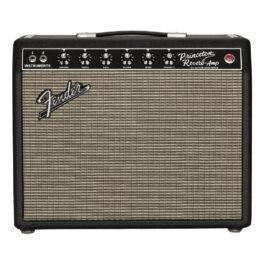 Fender '64 Custom Princeton Reverb Valve Combo Amp