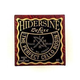 Hindersine Deluxe Cello Rosin – 6CX