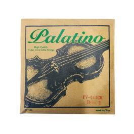 Palatino Cello String – Single Steel A String – 3/4 & 4/4 Size