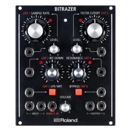 Roland Bitrazer – Modular Crusher with Eurorack Compatibility