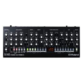 Roland SE-02 – Boutique Analog Synthesizer Module