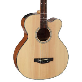 Takamine GB30CENAT – Acoustic/Electric Bass Guitar