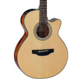 Takamine GF15CENAT Acoustic/Electric Guitar – Natural