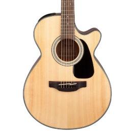 Takamine GF30CENAT Acoustic/Electric Guitar – Natural