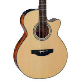 Takamine GN10CENS Acoustic/Electric Guitar – Natural