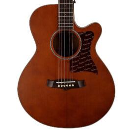 Tanglewood X45NSE Sundance Performance Pro Acoustic-Electric Guitar – Cedar Top Natural