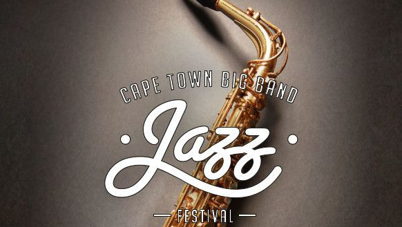 Cape Town Big Band Jazz Festival Goes Online
