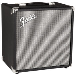 Fender Bass Amplifier RUMBLE 25 V3