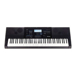 Casio WK-660K2 – 76-Key Advanced Keyboard