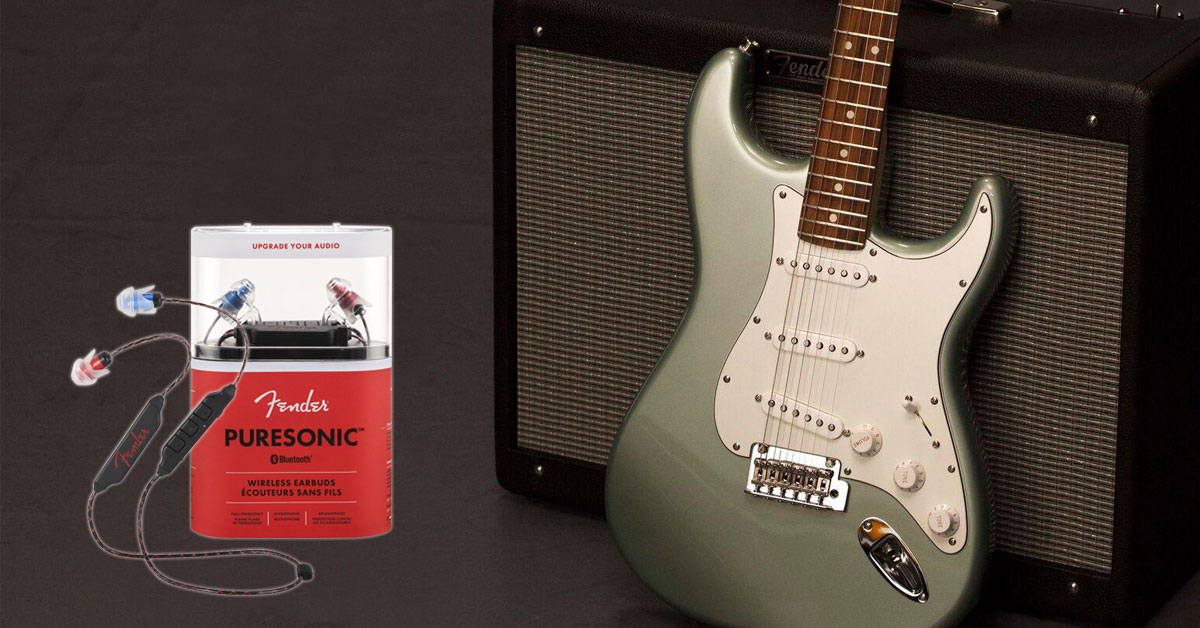 Fender Player Series – The Real Thing