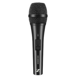 Sennheiser XS1 – Dynamic Handheld Microphone