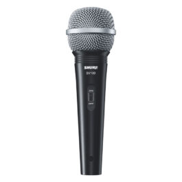 Shure SV100 – Dynamic Vocal Microphone