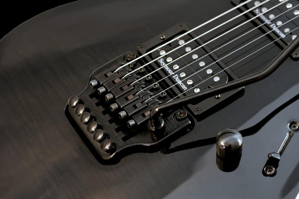 Electric Guitar Bridges Explained – What's right for you!?