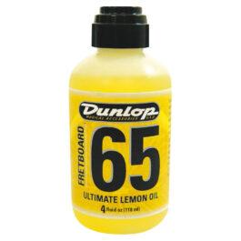 Dunlop Lemon Oil 118Ml Bottle
