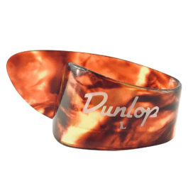 Dunlop Large Thumb Picks  Tortoise Shell