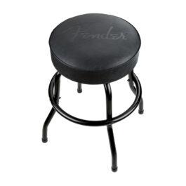 """Fender 24"""" Blackout Barstool"""