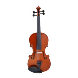 Flame Lily Full Size Violin