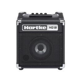 Hartke HD15 – 15W Bass Combo Amplifier