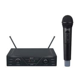Hybrid Mini U-SF Handheld Single Microphone System